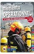 Mémento Opérationnel à l'usage des Sapeurs-Pompiers - Format de Poche