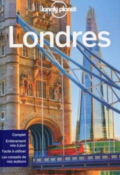 Livres Couvertures de Londres City Guide - 9ed