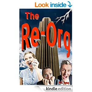 re org book cover