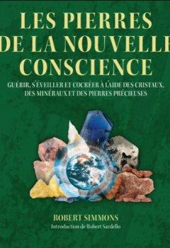 Livres Couvertures de Les pierres de la nouvelle conscience