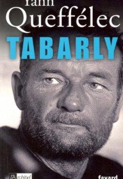 Livres Couvertures de Tabarly (Témoignage, document)