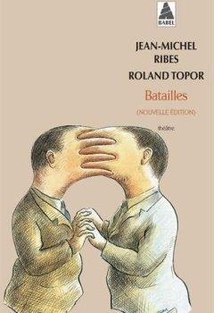 Livres Couvertures de Batailles