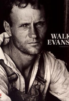 Livres Couvertures de Walker Evans | L'Album de l'Exposition