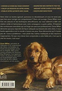 Livres Couvertures de La méthode Cesar Millan