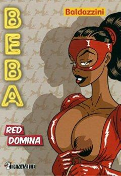 Livres Couvertures de BEBA 2. RED DOMINA