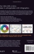 Livres Couvertures de Cool Infographics: Effective Communication with Data Visualization and Design-