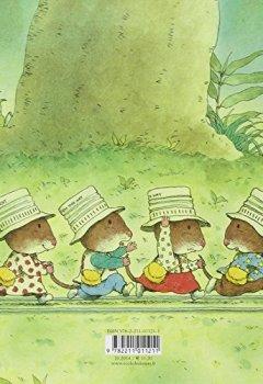 Livres Couvertures de Le Train des souris
