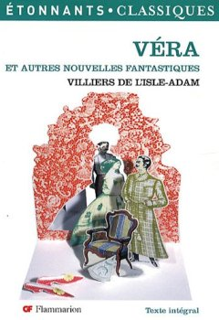 Livres Couvertures de Véra et autres nouvelles fantastiques
