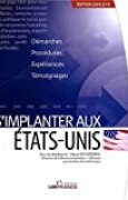S'implanter aux Etats-Unis