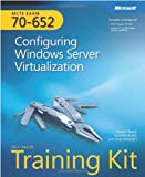 51xhPhz7YWL. SL160  Top 5 Books of Exchange Server Certification for February 11th 2012  Featuring :#4: MCTS Self Paced Training Kit (Exam 70 652): Configuring Windows Server® Virtualization