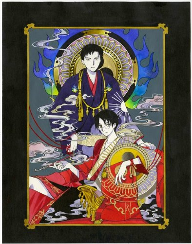 BD付き ×××HOLiC・戻(2)特装版 (講談社キャラクターズA)