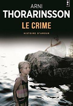 Livres Couvertures de Le Crime - Histoire d'amour