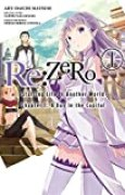 Re:ZERO -Starting Life in Another World-, Chapter 1: A Day in the Capital, Vol. 1 (manga) (Re:ZERO -Starting Life in Another World-, Chapter 1: A Day in the Capital Manga, Band 1)