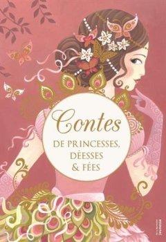 Livres Couvertures de Contes de princesses, déesses & fées