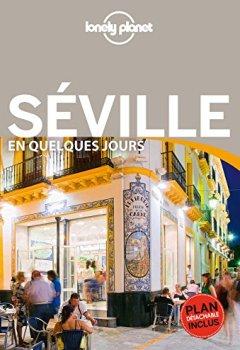 Livres Couvertures de Séville En Quelques Jours - 2ed