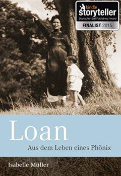 Abdeckungen Loan - Aus dem Leben eines Phönix