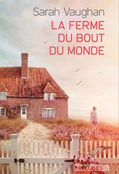 Livres Couvertures de La Ferme du bout du monde (Preludes Litteratures)