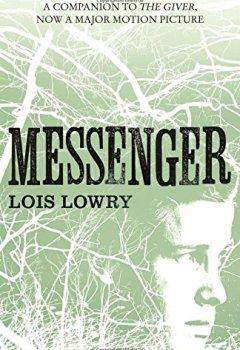 Livres Couvertures de The Messenger