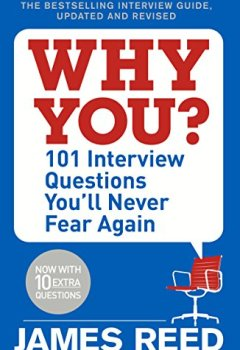 Livres Couvertures de Why You?: 101 Interview Questions You'll Never Fear Again