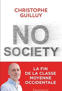 Livres Couvertures de No society