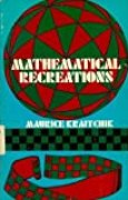Mathematical Recreations