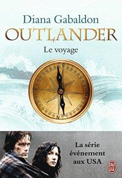 Livres Couvertures de Outlander (Tome 3) - Le voyage