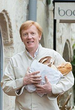 Livres Couvertures de Le Larousse du pain