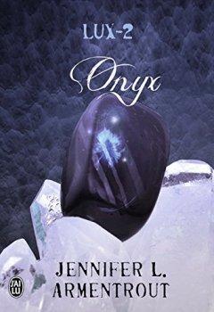 Livres Couvertures de Lux (Tome 2) - Onyx