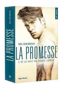 Livres Couvertures de La promesse
