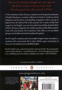 Livres Couvertures de The Canterbury Tales