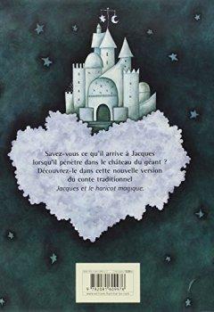 Livres Couvertures de Jacques et le haricot magique