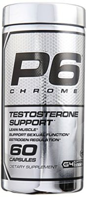 Cellucor-P6-Chrome-Testosterone-Booster-Supplement-60-Count