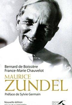 Livres Couvertures de Maurice Zundel