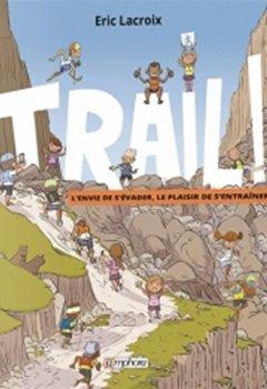 Livres Couvertures de Trail !