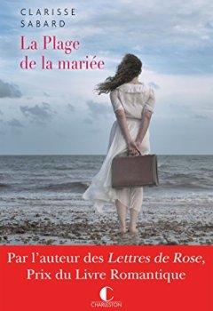 Livres Couvertures de La plage de la mariée