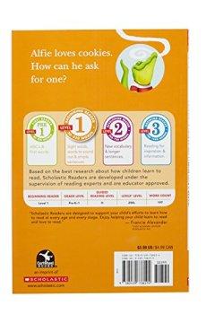 Livres Couvertures de Scholastic Reader Level 1: May I Please Have a Cookie?