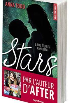 Livres Couvertures de Stars nos étoiles manquées - tome 2 (2)