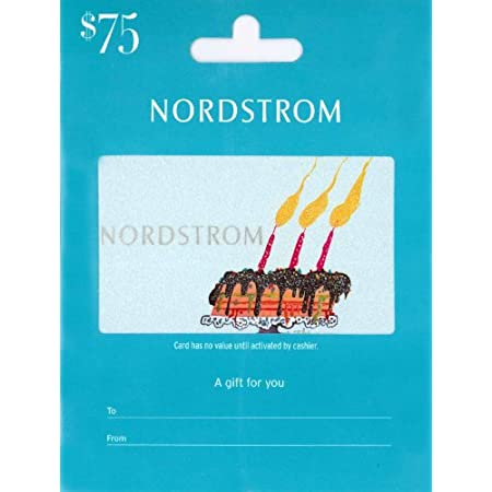 Nordstrom, one of the nation's leading fashion specialty retailers, offers a large selection of quality fashion apparel, shoes, cosmetics and accessories for men, women and children, including a comprehensive offering of top brand names and designer ...