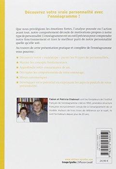 Livres Couvertures de Le grand livre de l'ennéagramme