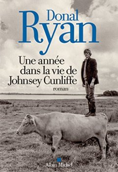 Livres Couvertures de Une année dans la vie de Johnsey Cunliffe