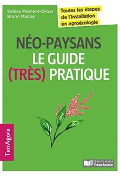 Livres Couvertures de Le guide pratique des néopaysans