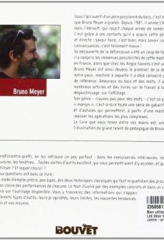 Livres Couvertures de Bien utiliser sa toupie, numéro 5 : Les deux techniques du profile contre-profil