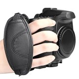 eForCity-Leather-Hand-Grip-Strap-Compatible-with-Nikon-D5000-D5100-D7000-D90