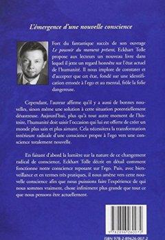 Livres Couvertures de Nouvelle Terre - L'avènement de la conscience humaine