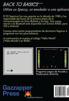 Portada del libro deClub De Programación De Juegos De ZX Spectrum: Veinte juegos para teclear, aprender de ellos, y ampliarlos