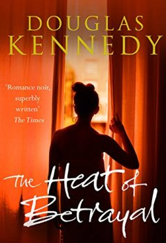 Livres Couvertures de The Heat of Betrayal