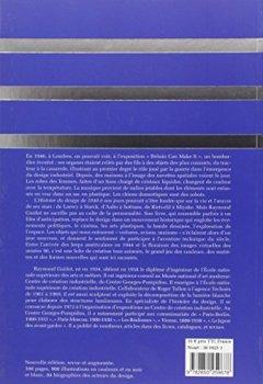 Livres Couvertures de Histoire du design de 1940 à nos jours