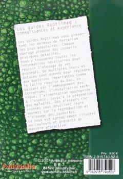 Livres Couvertures de Le Gecko à Crête