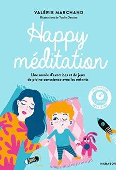 Livres Couvertures de Happy méditation + CD