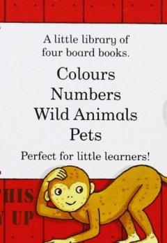 Livres Couvertures de Dear Zoo Little Library